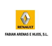 Renault Fabián Arenas e Hijos, S.L.