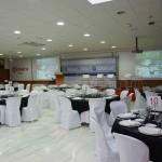 Dialogos para el Desarrollo Almería 2012