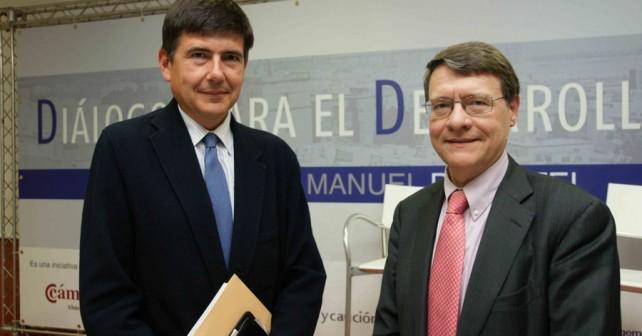 Diálogos para el Desarrollo Almería 2012