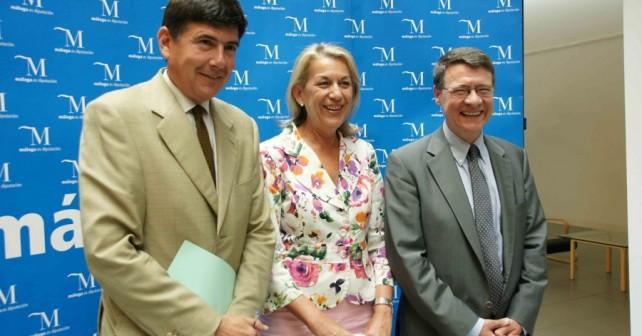 Dialogos para el Desarrollo Málaga 2012