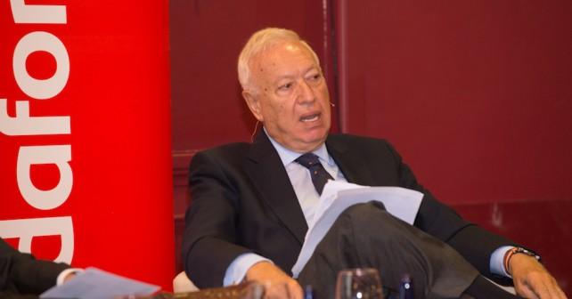 JM García Margallo