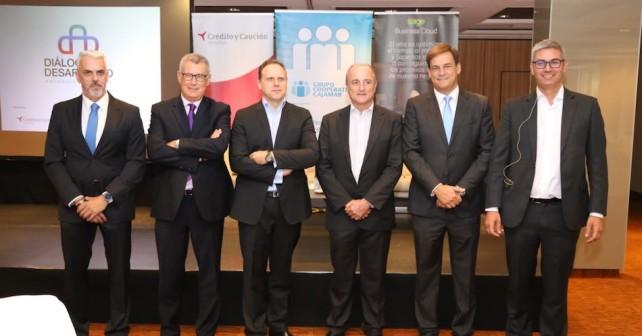 Diálogos para el desarrollo Valencia 1