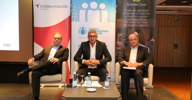 Diálogos para el desarrollo Valencia 2